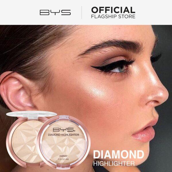 BYS Diamond Highlighter Energy