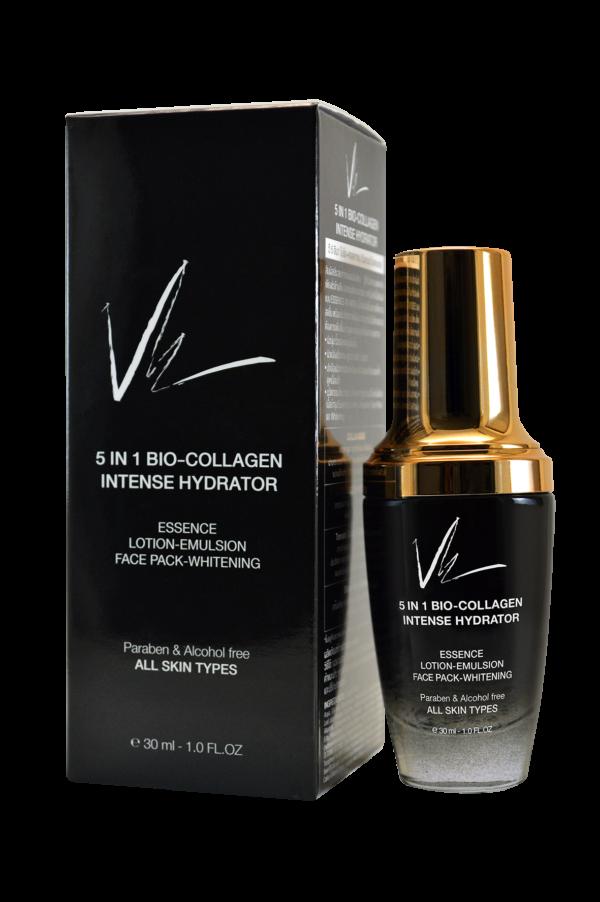 Vie cosmetics 5 in 1 Bio Collagen Intense Hydrator