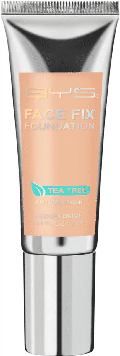 Face Fix Foundation Natural Beige