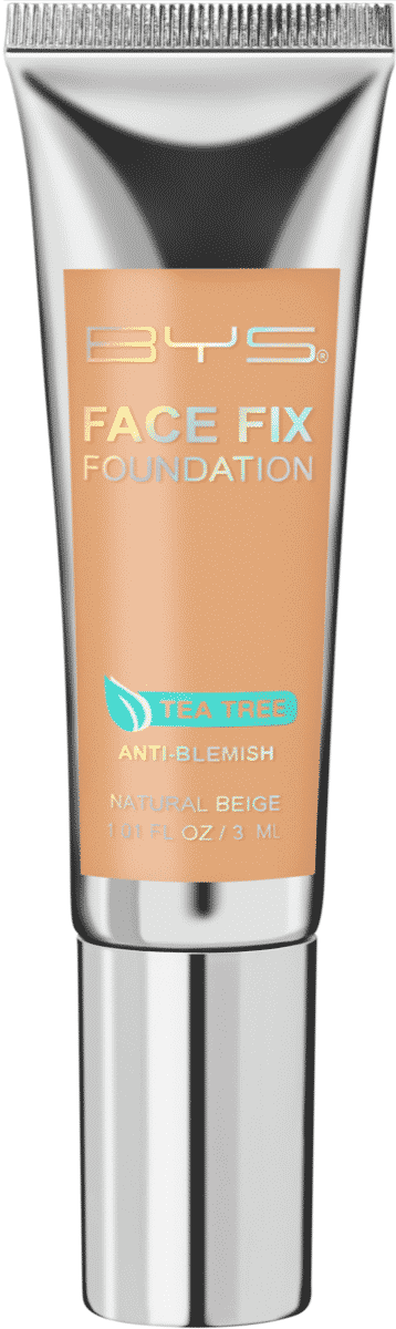 Face Fix Foundation Medium Beige